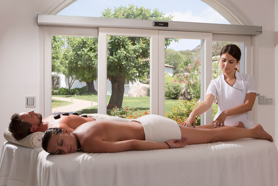 Benessere in Costa Smeralda - Hotel La Rocca Resort