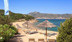 private-beach-sardinia
