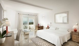 (a26) suite premium vista mare - hotel la rocca resort spa - 305